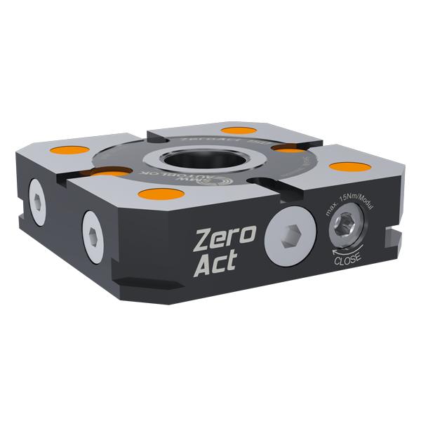 Zeroact